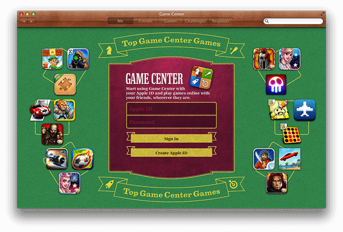 game-center-mac