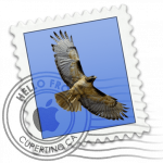 MacMail Icon