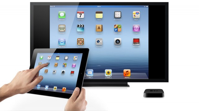 Using AirPlay On iPhone And iPad – The Complete Guide