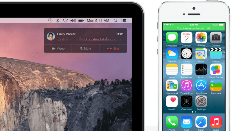 How to stop phone calls from forwarding to your Mac or iPad