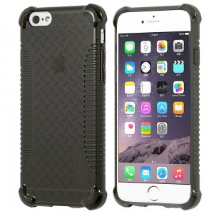 Luvvitt Clear Grip Case for iPhone 6