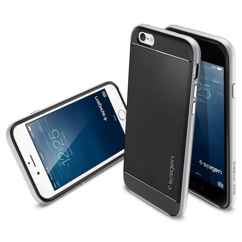8 Best iPhone 6 and iPhone 6 Plus Cases
