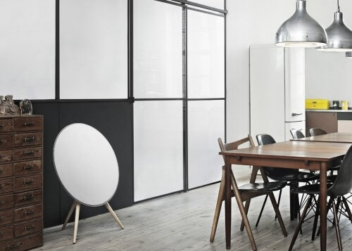 Bang & Olufsen BeoPlay A9 AirPlay Speaker