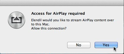 AirServer-AirPlay