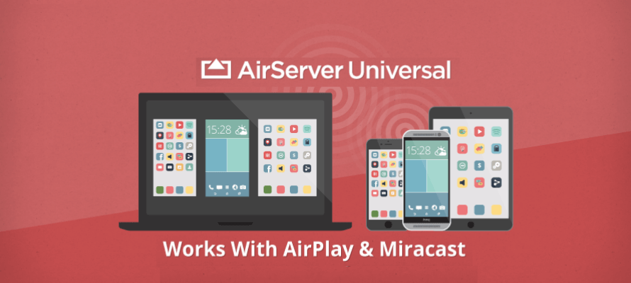 Transform Your PC to a Airplay Receiver With AirServer!
