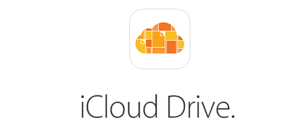 What is iCloud Drive